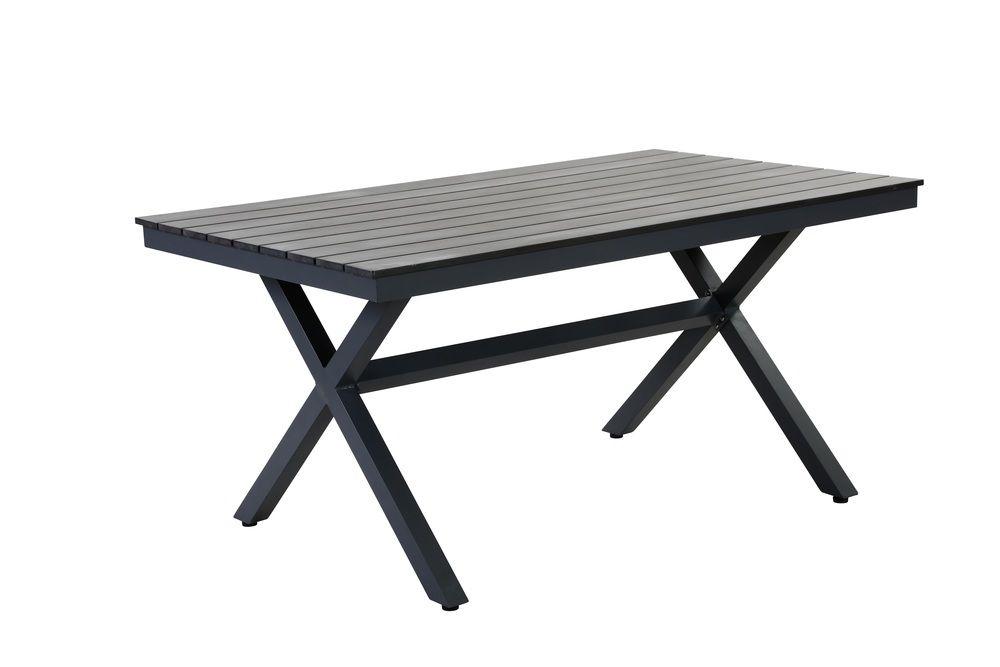 Zahradní hliníkový stůl XENA